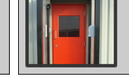 A door solution that's right for you. Working throughout the UK.